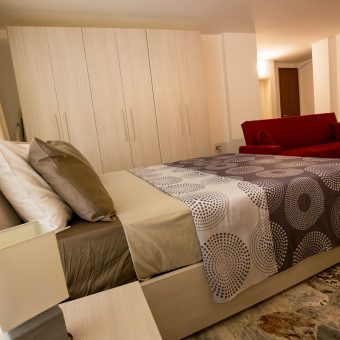 bed & breakfast marano vicentino vicenza camera doppia