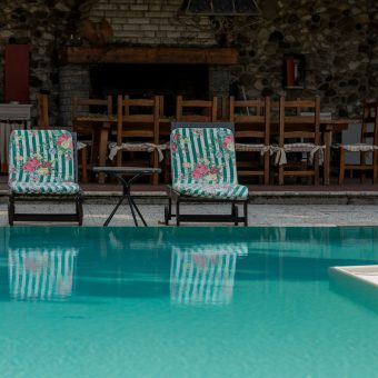 bed & breakfast marano vicentino vicenza piscina