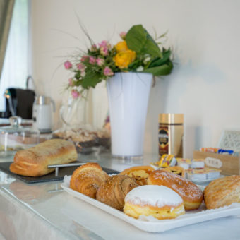 Bed and breakfast marano vicentino vicenza interni prodotti freschi