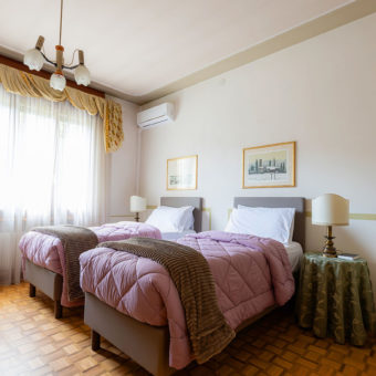 bed e breakfast marano vicentino camera doppia
